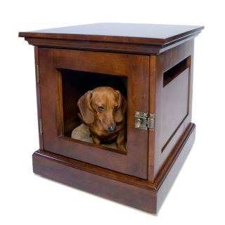 Dog Crate Furniture Solid Wood Crate Furniture Orvis