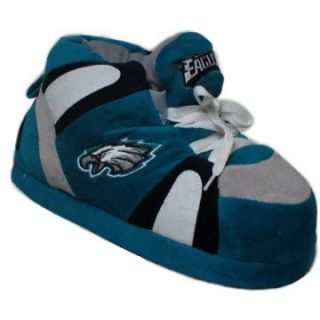 Comfy Feet NFL Sneaker Boot Slippers   Philadelphia Eagles   Mens Slippers