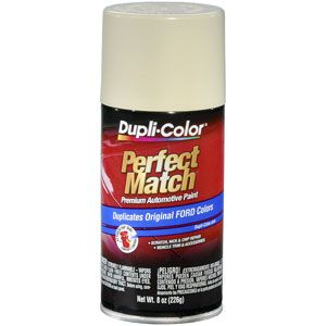 Duplicolor/Paint (8 Ounce Spray) (BFM0041) 1992 Mercedes Benz 300TE 6 Cylinders   3.0L FI