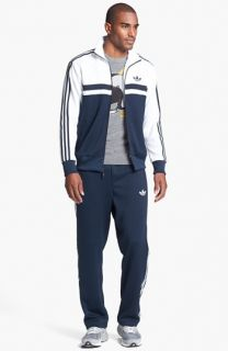 adidas Originals adi Icon Track Jacket, Tank Farm God Speed T Shirt & adidas Originals adi Icon Pants
