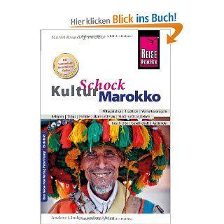 Reise Know How KulturSchock Marokko: Muriel Brunswig Ibrahim: Bücher
