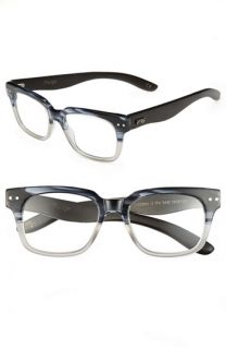 Proof Eyewear Pledge 47mm Clear Glasses