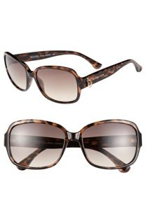 MICHAEL Michael Kors Emma 57mm Sunglasses