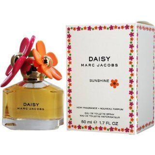 Marc Jacobs Daisy Sunshine Limited Edition 50 ml, 1er Pack (1 X 50 ml): Parfümerie & Kosmetik