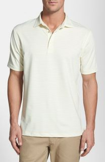 Peter Millar Moisture Wicking Stretch Polo