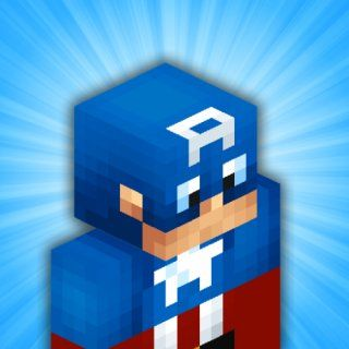 Skins Pro Heroes for Minecraft: Apps f�r Android