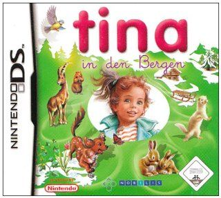 Tina in den Bergen: Games