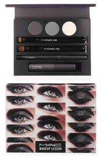 M·A·C Cine Matics Smoky Black Makeup Lesson ( Exclusive) ($105 Value)