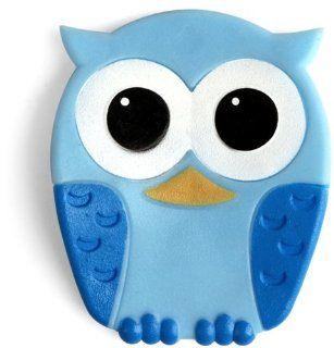 stephan baby owl rattle socks green. Black Bedroom Furniture Sets. Home Design Ideas