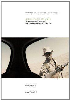 Mobilisierung der Sinne: Der Hollywood Kriegsfilm zwischen Genrekino und Historie: Hermann Kappelhoff, David Gaertner, Cilli Pogodda: Bücher
