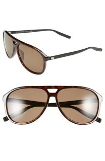 Christian Dior 176S 60mm Polarized Sunglasses