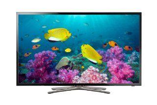Samsung UE40F5570 102 cm ( (40 Zoll Display),LCD Fernseher,100 Hz ) Samsung Heimkino, TV & Video