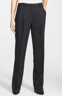 Tory Burch Dasha Wide Leg Pants
