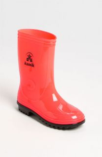 Kamik Sunshower Rain Boot (Toddler & Little Kid)