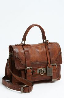 Frye Small Cameron Satchel