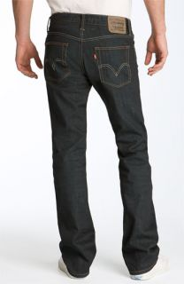 Levis® Red Tab™ 514™ Slim Straight Leg Jeans (3D Coated Wash)