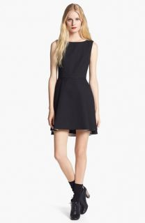 Mcginn Annie Sleeveless Fit & Flare Dress