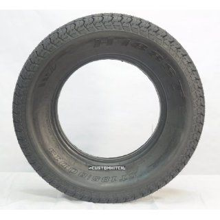 185/80R13 6PLY MAXXIS M8008 ST RADIAL: Automotive