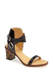 MM6 Maison Martin Margiela Buckle Sandal (Online Only)