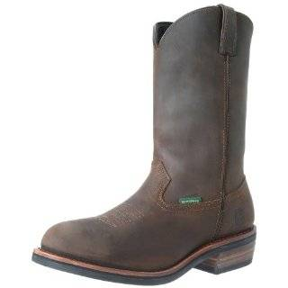 Dan Post Men's 69681 Waterproof Boot: Shoes