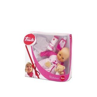 Doll Giraffe Pj and Nursery Set: Toys & Games