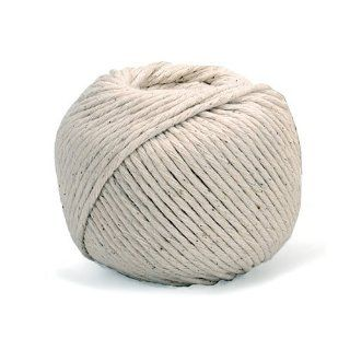 RSVP Cotton Oven and Rotisserie Butcher's Twine, 185 Feet: Baby