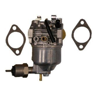 John Deere Carburetor Kawasaki Lx188 Lx279 Lx289 Am128355 with 2 M113688 Gaskets: Industrial & Scientific