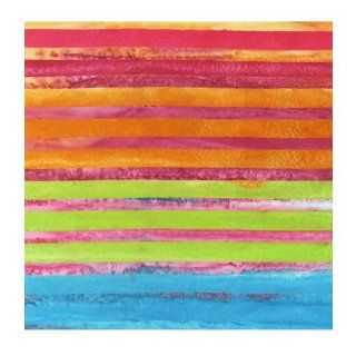 By HALF YARD Lunn Studios ELEMENTALS ARTISAN BATIKS Tropical AMD 7393 197 Quilting Cotton Sewing Fabric Robert Kaufman: Arts, Crafts & Sewing