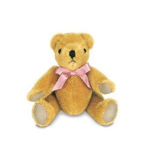 American Girl Samantha's Mohair Teddy Bear: Toys & Games