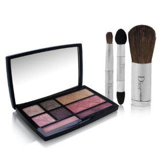Christian Dior Travel In Dior Face, Eyes & Lips Palette : Multicolor Eye Makeup Palettes : Beauty