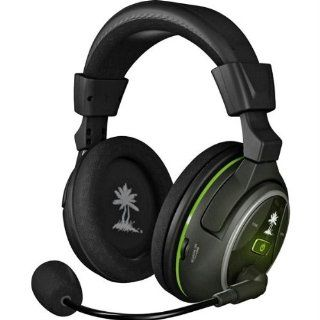 Turtle Beach Ear Force XP400 Dolby Surround Sound Gaming Headset: Video Games