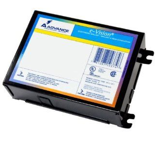Advance e Vision IMH 100 A BLS ID   100 Watt   Pulse Start   Metal Halide Ballast   120/277 Volt   ANSI M90/M140   Power Factor 90%   Max. Temp. Rating 194 Deg. F   Plant Growing Ballast Assemblies