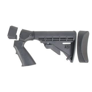 ATI Remington 7600 Adjustable Tactical Shotgun Pistol Grip Stock REM7100 ATI Stocks & Grips