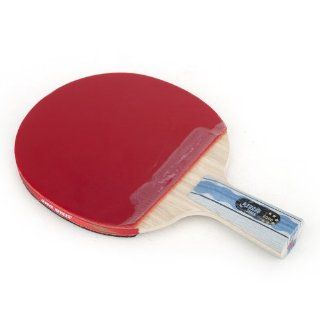 DHS Ping Pong Paddle A6006, Table Tennis Racket   Penhold: Sports & Outdoors