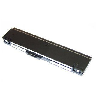 Compatible Fujitsu Laptop Battery, Replaces Part Number FPCBP205, CP345830 01, FPCBP205AP. Fits Models: Fujitsu LifeBook T2020: Computers & Accessories