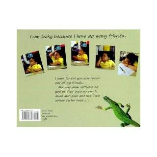 All Kinds of Friends, Even Green!: Ellen B. Senisi: 9781890627355: Books