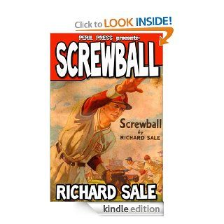 Screwball [Illustrated] eBook: Richard Sale: Kindle Store