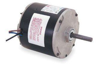 Carrier Condensor Electric Motor 1/6 HP, 1500 RPM, .9 amps, 208 230 Volts AO Smith # OCA1014: Home Improvement