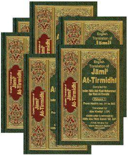 Jami At Tirmidhi (6 Vol. Set) Muhammad ibn Isa ibn Surah At Tirmidhi (209 279AH) Books