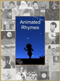 Animated Rhymes (English): Unavailable:  Instant Video