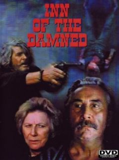 Inn of the Damned Judith Anderson, Lionel Long, Alex Cord, Michael Craig  Instant Video