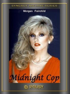 Midnight Cop (1988): Morgan Fairchild, Armin Mueller Stahl, Peter Patzak, Dieter Nobbe:  Instant Video