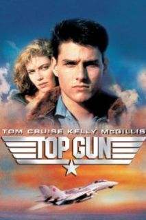 Top Gun: Tom Cruise, Kelly McGillis, Val Kilmer, Anthony Edwards:  Instant Video