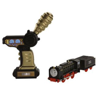 Thomas the Tank Engine 'Hiro' Trackmaster Remote Control Train Trains