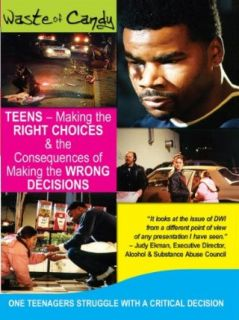 Waste of Candy   Teens Making the Right Choices & the Consequences of Making the Wrong Decisions: Frank D'Andrea:  Instant Video