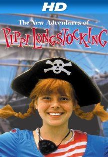 The New Adventures Of Pippi Longstocking [HD]: Tami Erin, Frank Welker, Michael Bell, Eileen Brennan:  Instant Video