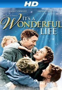 It's A Wonderful Life (Black & White Version) [HD] James Stewart, Donna Reed, Lionel Barrymore, Thomas Mitchell  Instant Video