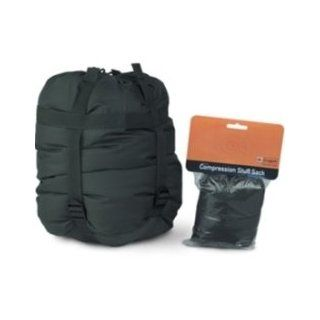 Snugpak Compression Sack Black Small For Fleeces Sweaters 30 50 Percent Bulk Reducing : Sleeping Bag Stuff Sacks : Sports & Outdoors