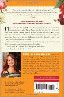 The Pioneer Woman: Black Heels to Tractor Wheels  a Love Story: Ree Drummond: 9780061997174: Books