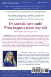 Animals and the Afterlife: True Stories of Our Best Friends' Journey Beyond Death: Kim Sheridan Ph.D.: 9781401908898: Books